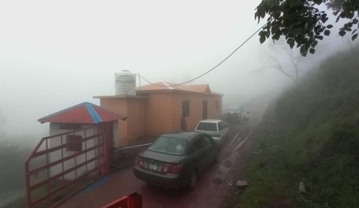 3 Marla House for Sale in Murree Expressway (4)