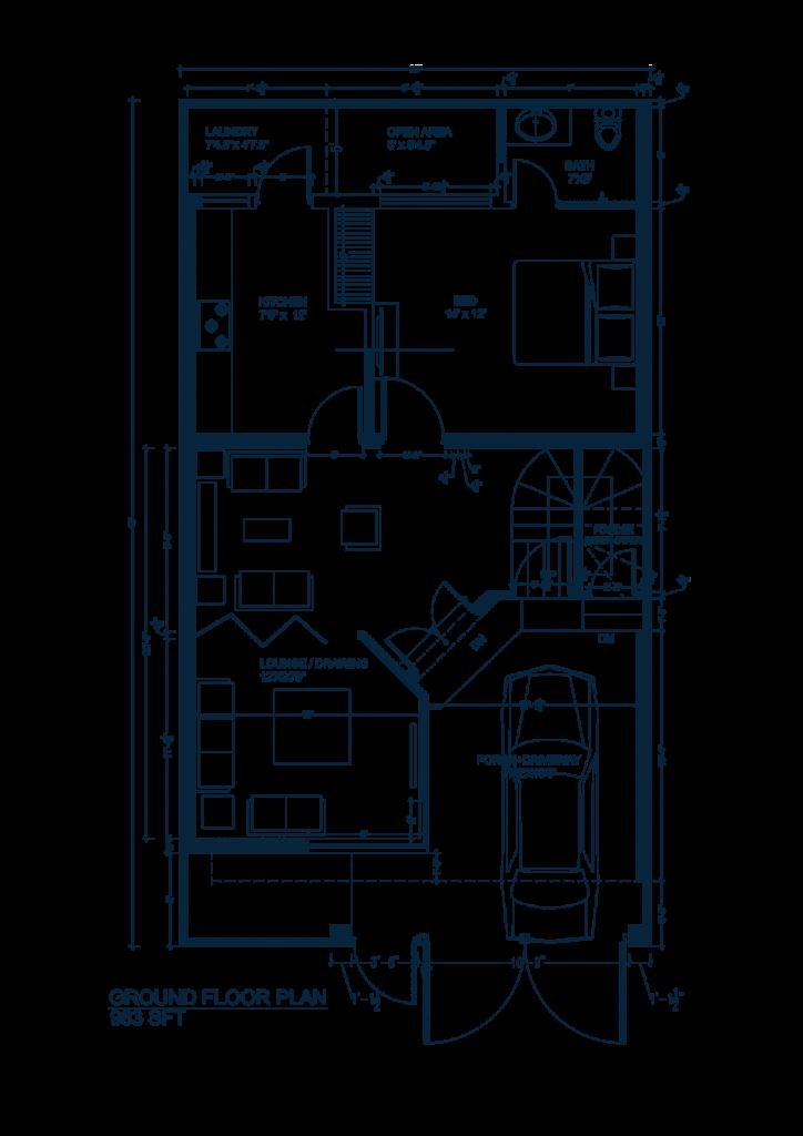 5-marla-home-Ground-floor-map