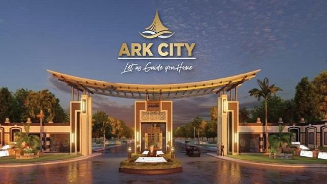 ARK-city-lahore