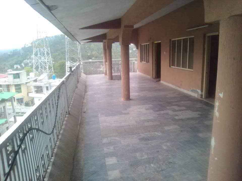 Guest House Hotel For sale in Murree (2)