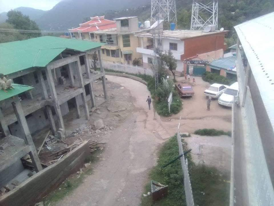 Guest House Hotel For sale in Murree (3)
