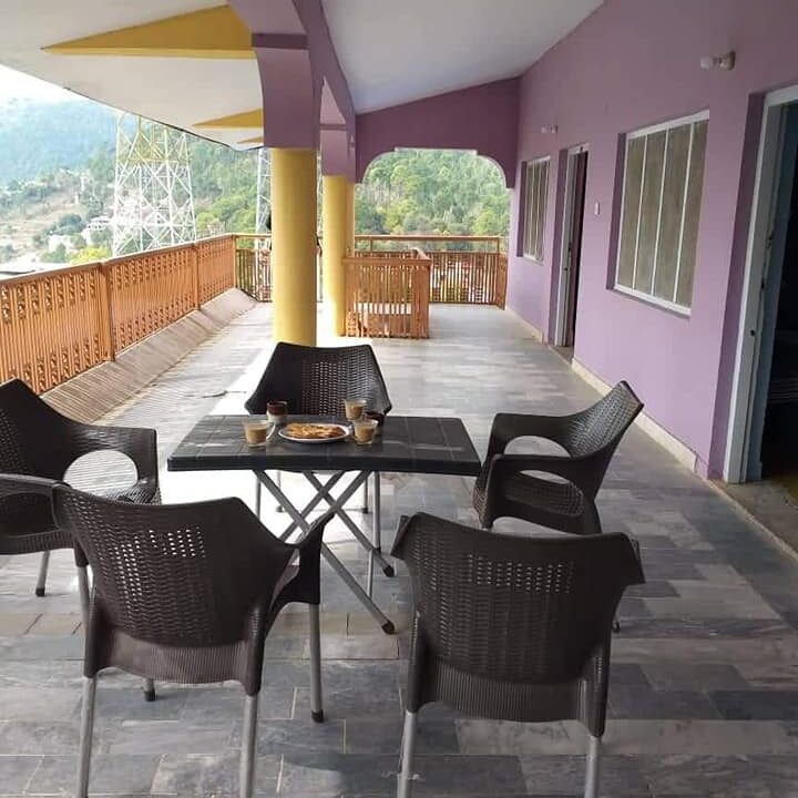 Guest House Hotel For sale in Murree (4)
