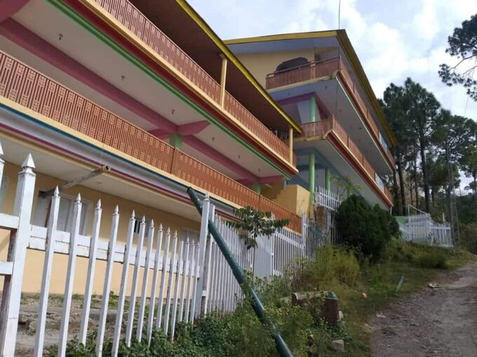 Guest House Hotel For sale in Murree 7