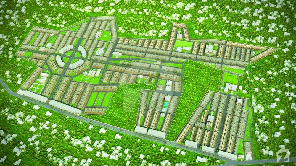 Master-Plan-the-dream-villas-karachi