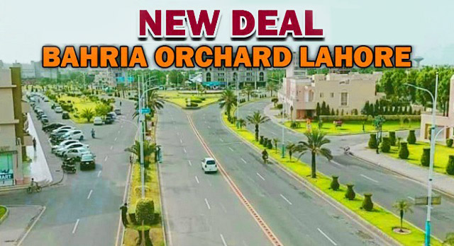 New-Deal-Bahria-Orchard-Phase-1-Lahore