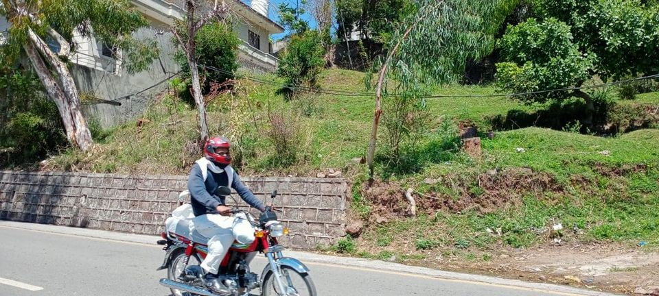 land for Sale in murree (1)