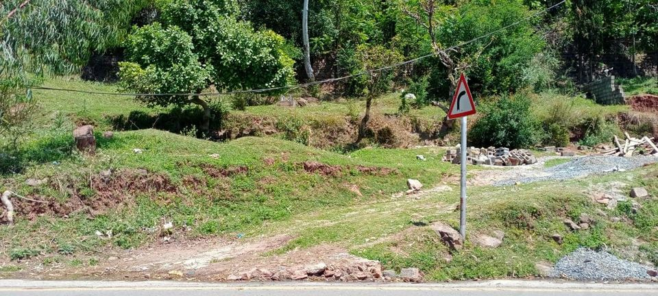 land for Sale in murree (2)