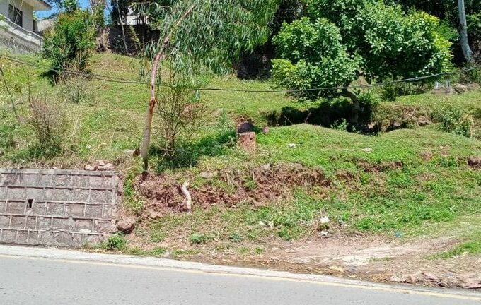 land for Sale in murree 3