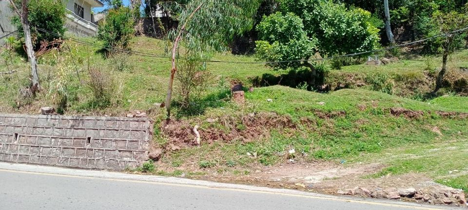 land for Sale in murree (4)