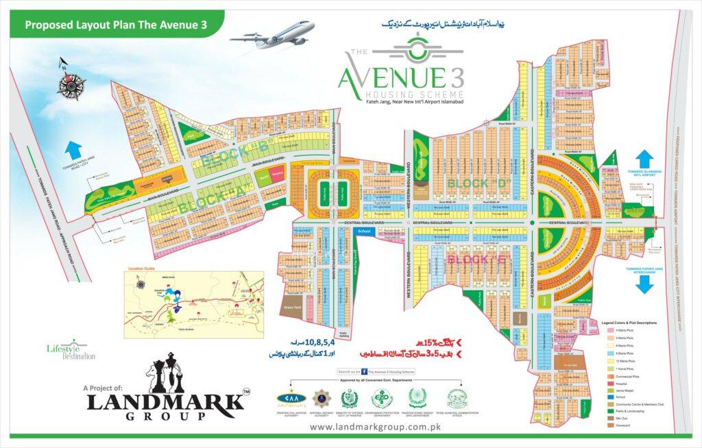 master-plan-avenue-3-housing-society-islamabad