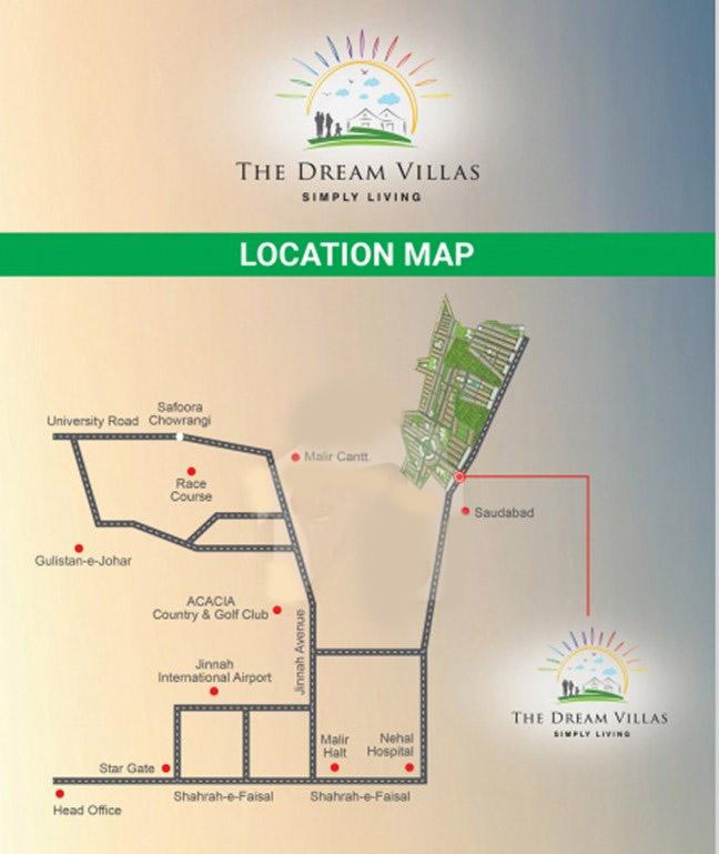 the-dream-villas-location