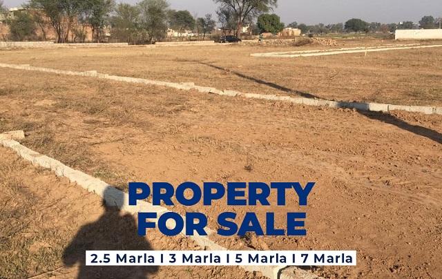 10-Marla-Plot-for-sale-in-kharian