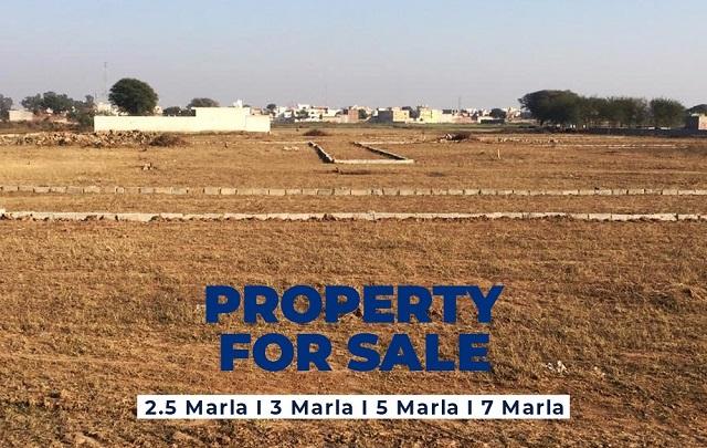5-Marla-Plot-for-sale-in-Kharian