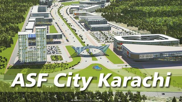 ASF-City-Karachi