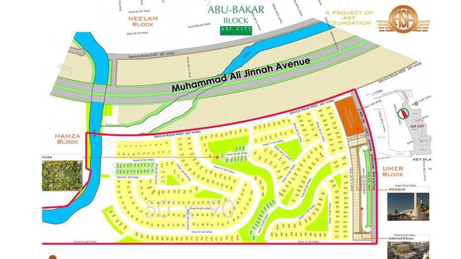 Abu-Bakar-Block-Master-Plan-ASF-City-Karachi