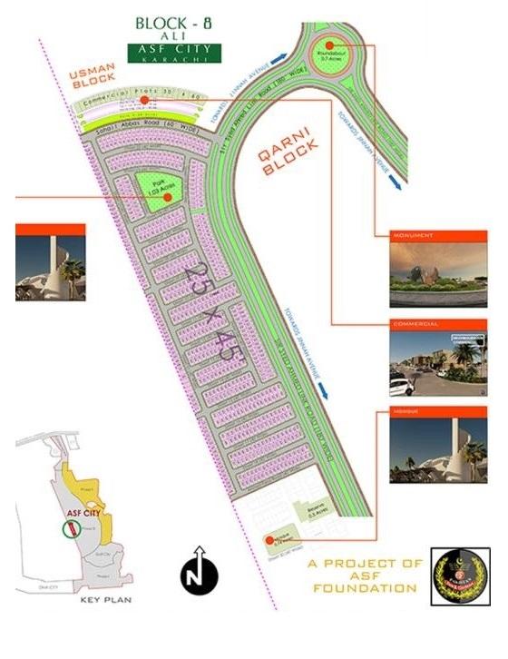 Ali-Block-Master-Plan-ASF-City-Karachi