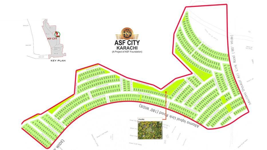 Astore-Block-Master-Plan-ASF-City-Karachi