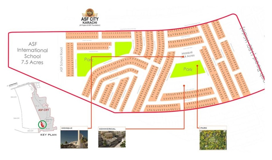 Butterfly-Block-Master-Plan-ASF-City-Karachi