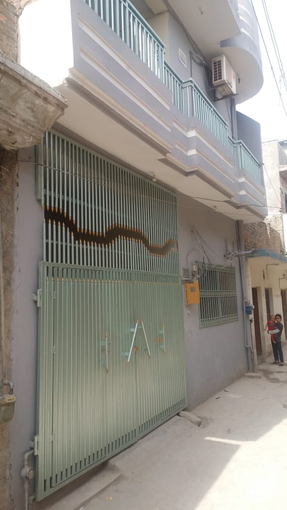 5 Marla Double Story House for sale Dhok Chaudhrian Chaklala Rawalpindi