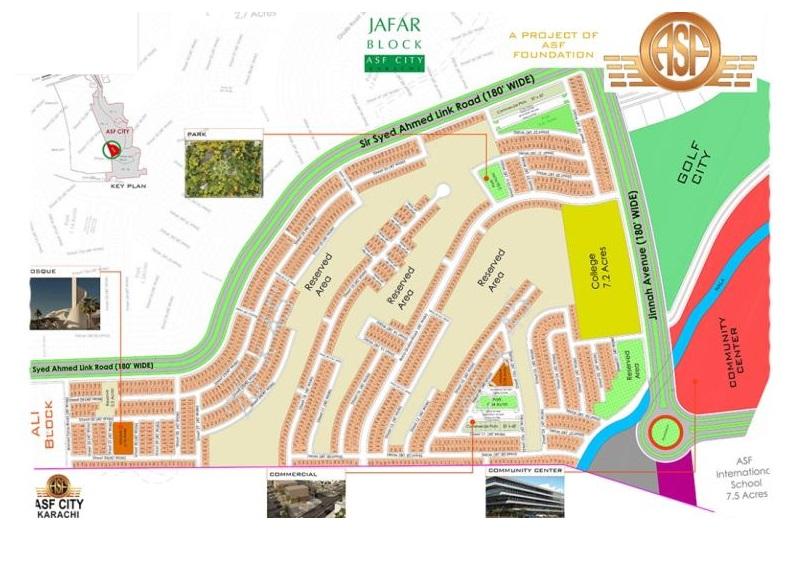 Jafar-Block-Master-Plan-ASF-City-Karachi