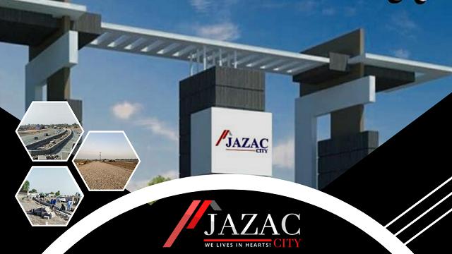 Jazac City Lahore