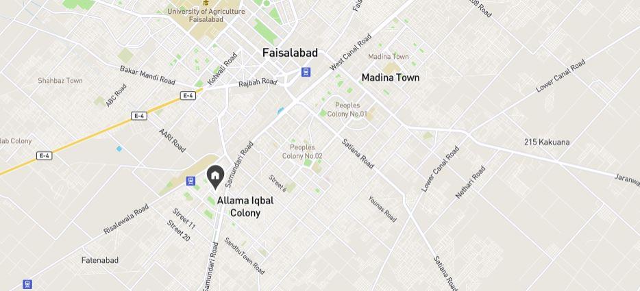 Location-sitara-icon-Tower-Faisalabad