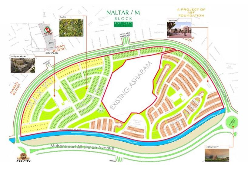 Naltar-Block-Master-Plan-ASF-City-Karachi