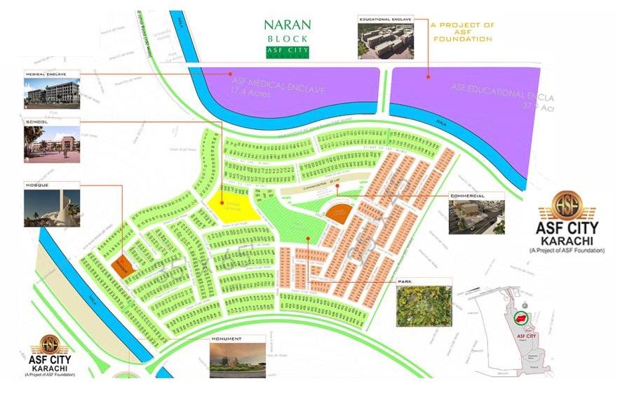 Naran-Block-Master-Plan-ASF-City-Karachi