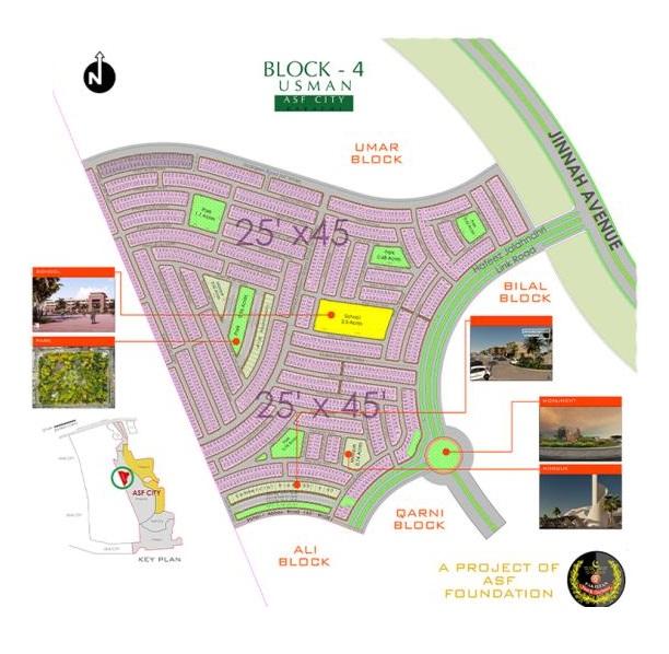 Usman-Block-Master-Plan-ASF-City-Karachi