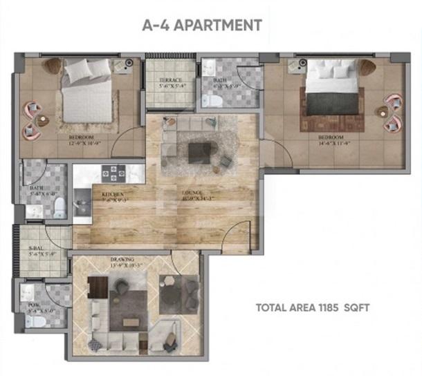 floor-plan-dundas-tower-karachi-3