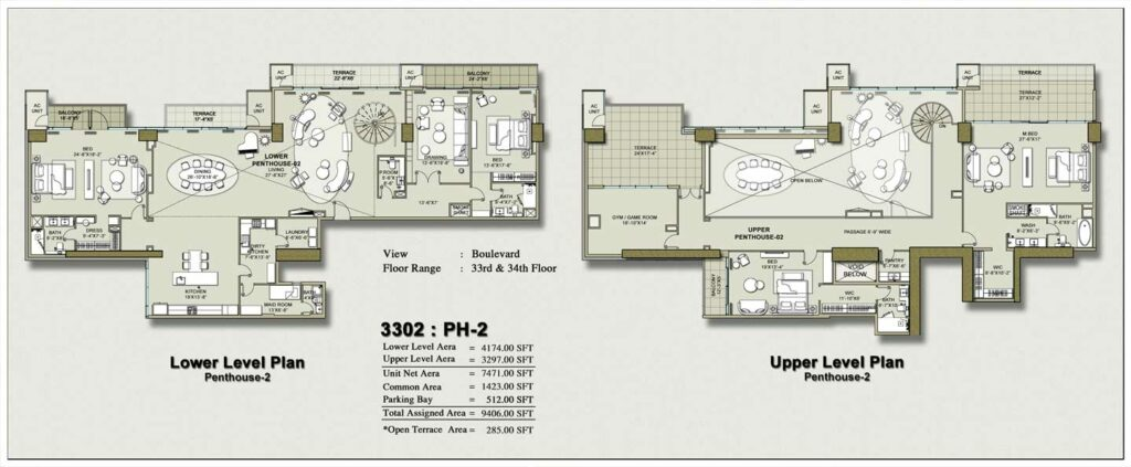 penthouse-layout-Plan-Map-2