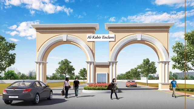 Al-Kabir-Enclave-Bahria-Orchard-Lahore