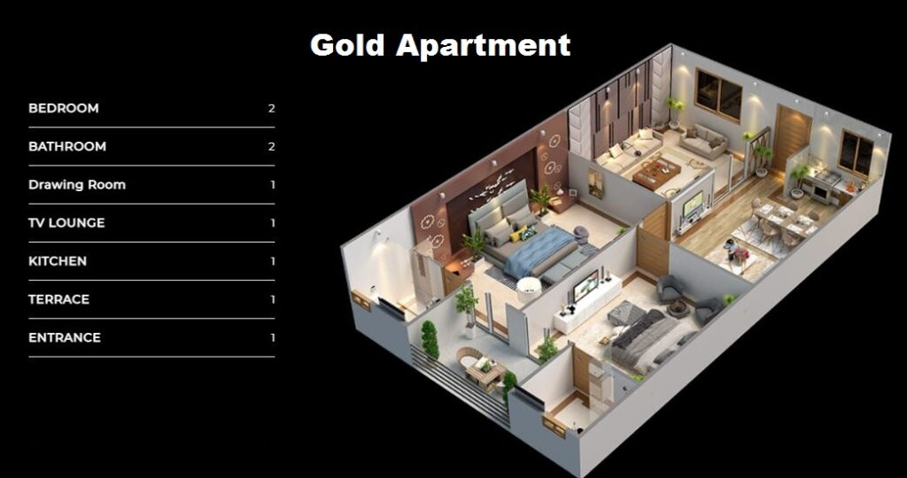 Gold-Layout-Plan-Map