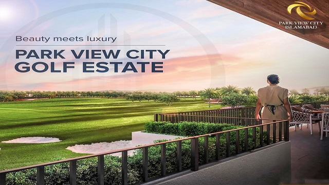 Golf-Estate-Park-View-City-Islamabad