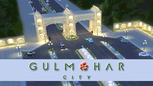 Gulmohar-City-Karachi
