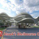 Hawks-Melbourne-City-Islamabad