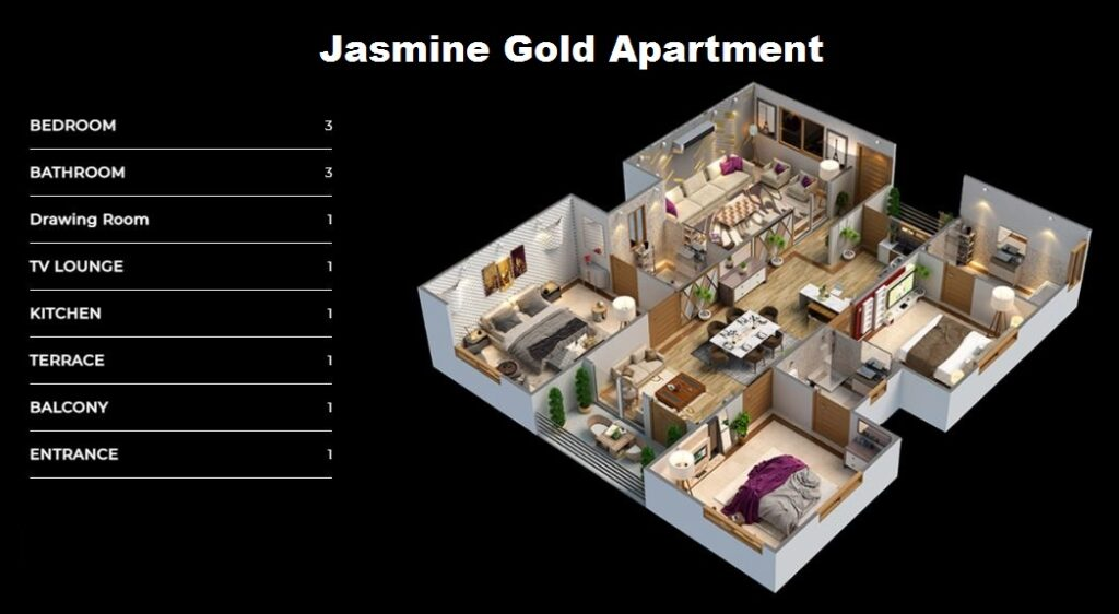 Jasmine-Gold-Layout-Plan-Map