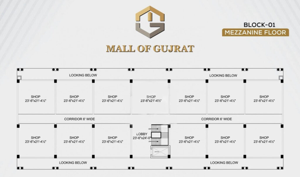 Layout-Plan-Mall-of-Gujrat-4