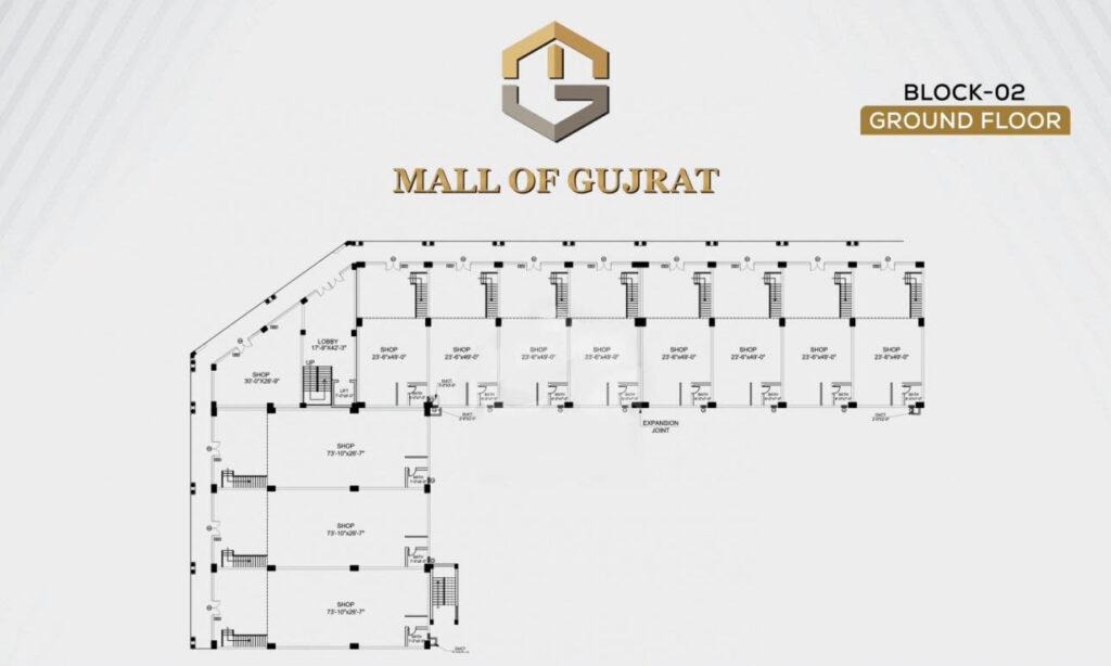 Layout-Plan-Mall-of-Gujrat-6