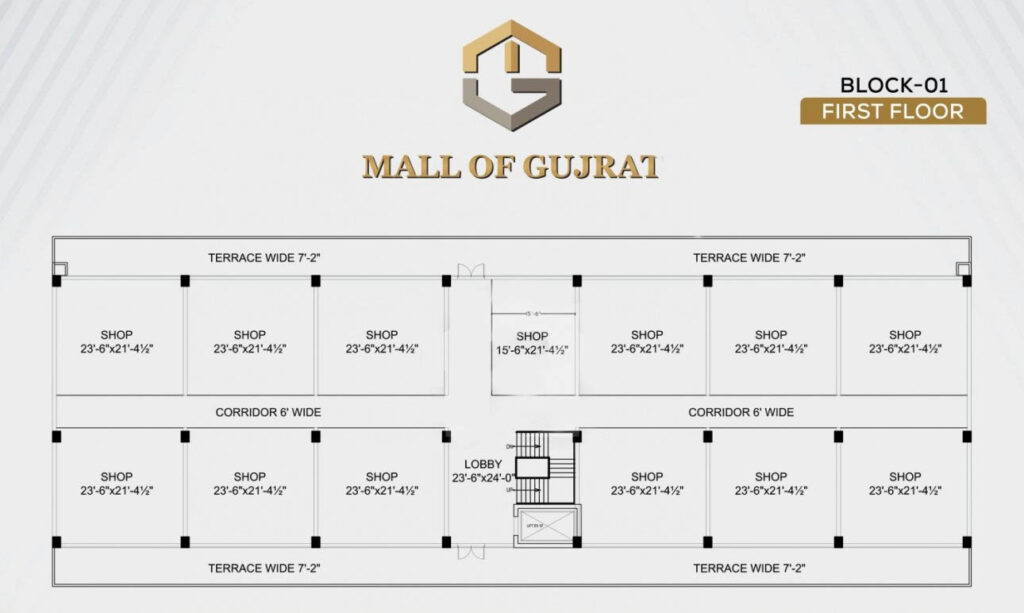 Layout-Plan-Mall-of-Gujrat-7