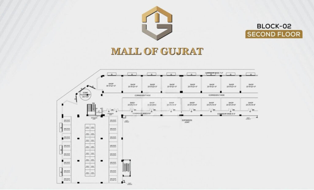 Layout-Plan-Mall-of-Gujrat-9