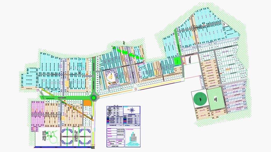 Master-Plan-Phase-3-Paradise-City-Nowshera