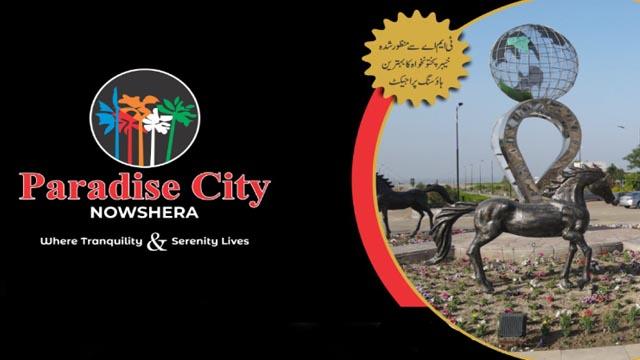 Paradise-City-Nowshera