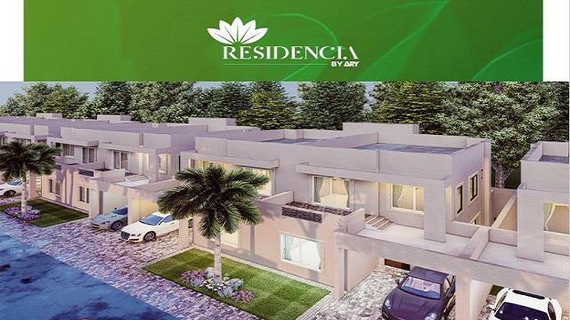 RESIDENCIA-by-ARY-Bahria-Town-Karachi