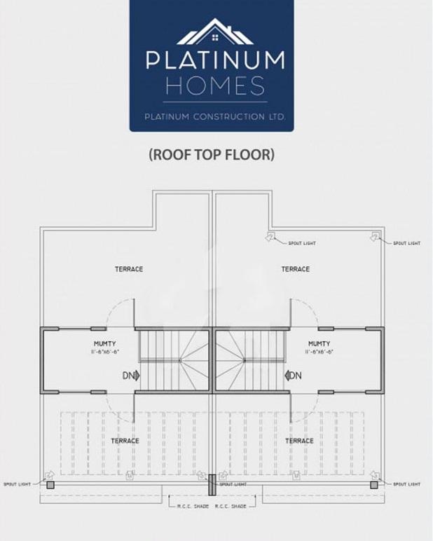 Roof-Top-Plan-Platinum-Homes-Lahore