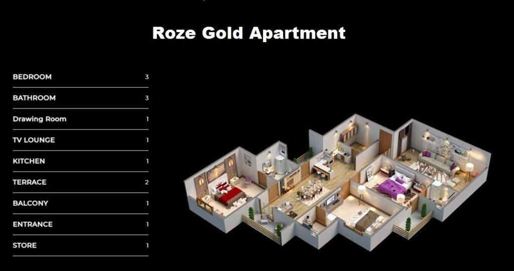Roze-Gold-apartment-Layout-Plan-Map