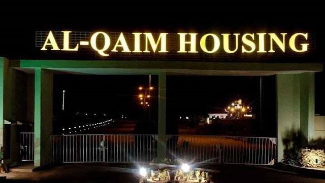 Al-Qaim-Housing-Society-Karachi