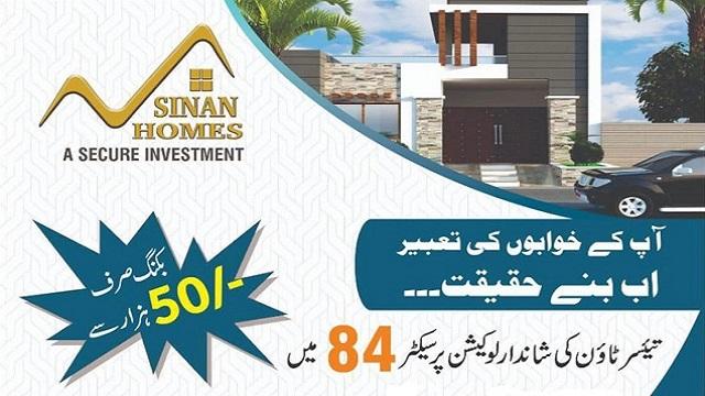Sinan-Homes-Karachi